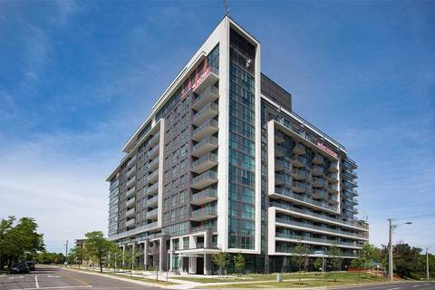 Condo for sale at 80 Esther Lorrie Dr Unit 721 Toronto Ontario - MLS: W4666715