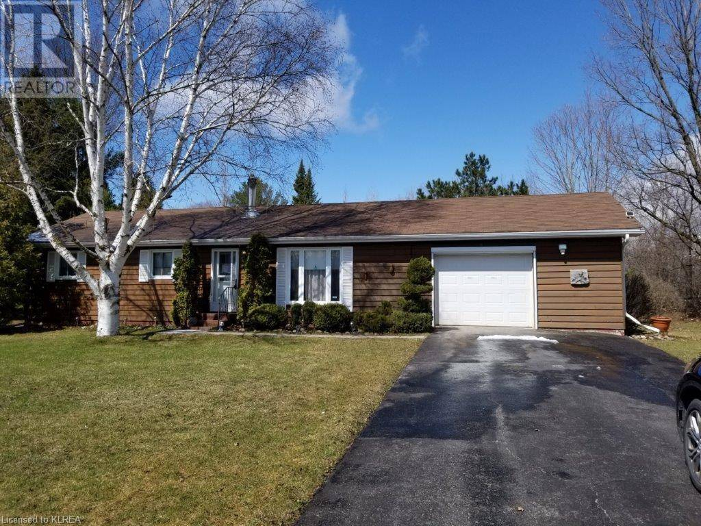 House for sale at 721 Balsam Lake Dr Kirkfield Ontario - MLS: 254455
