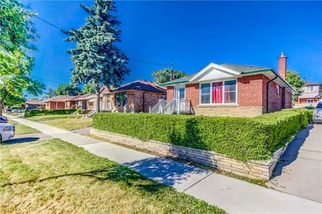 Removed: 721 Markham Road, Toronto, ON - Removed on 2018-08-03 13:18:36