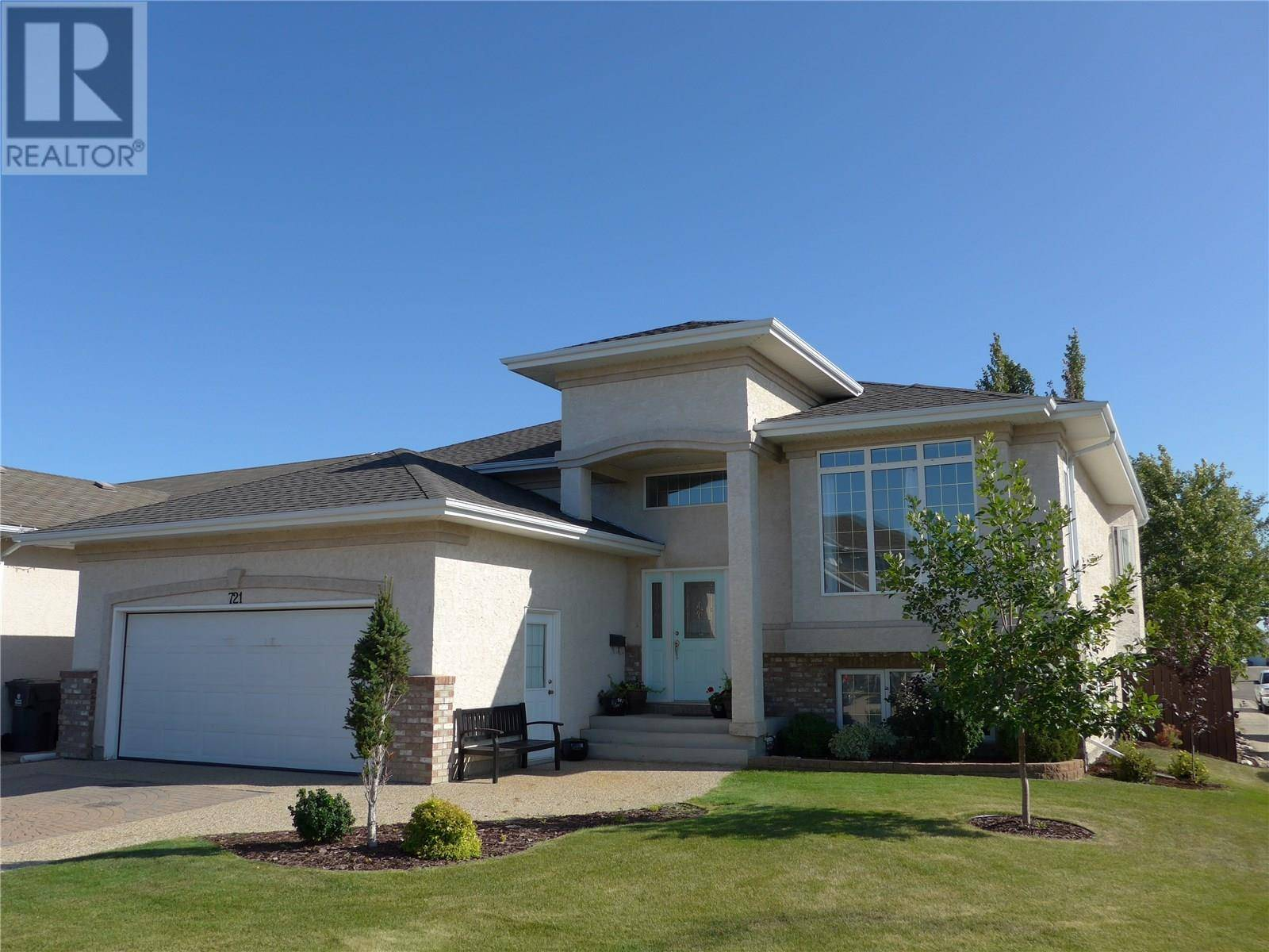 House for sale at 721 Murray Cres Warman Saskatchewan - MLS: SK784027