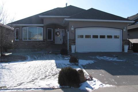 House for sale at 721 Northridge Ave Picture Butte Alberta - MLS: LD0182891
