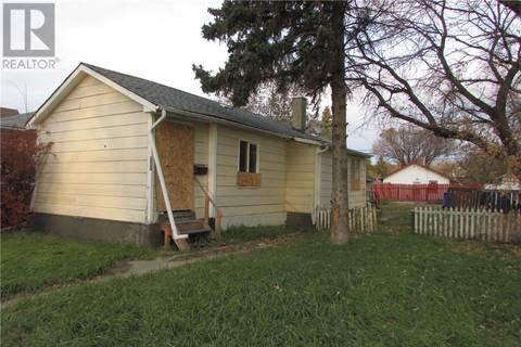 House for sale at 721 Pasqua St Regina Saskatchewan - MLS: SK789977