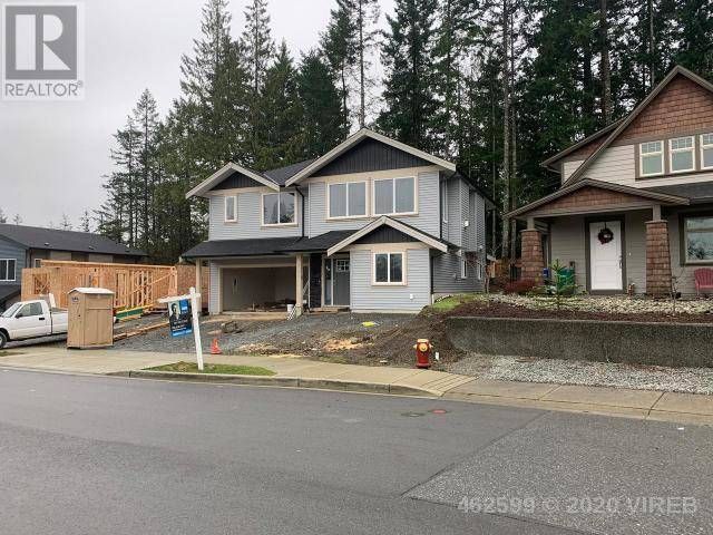 House for sale at 721 Southland Wy Nanaimo British Columbia - MLS: 462599