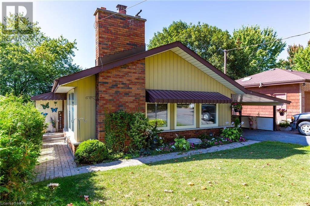 House for sale at 721 Stannor Dr Peterborough Ontario - MLS: 232243