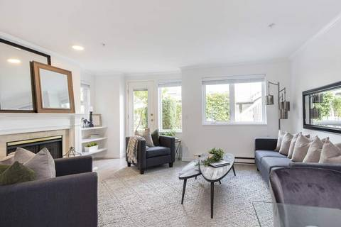 Condo for sale at 721 7th Ave W Vancouver British Columbia - MLS: R2410519