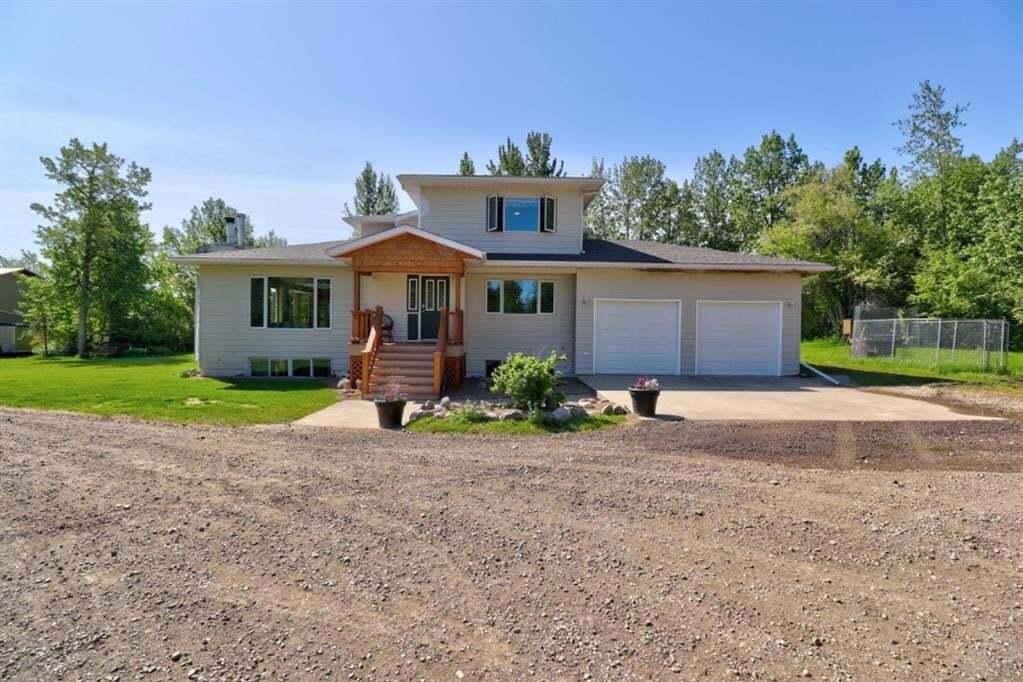 House for sale at 721044 90 Range Road Rg Wembley Alberta - MLS: A1004383