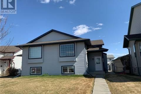 Townhouse for sale at 7209 105 St Unit 7211 Grande Prairie Alberta - MLS: GP207370