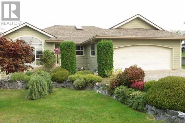 House for sale at 7211 Field St Powell River British Columbia - MLS: 15336