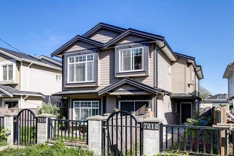 Townhouse for sale at 7212 11th Ave Burnaby British Columbia - MLS: R2371065