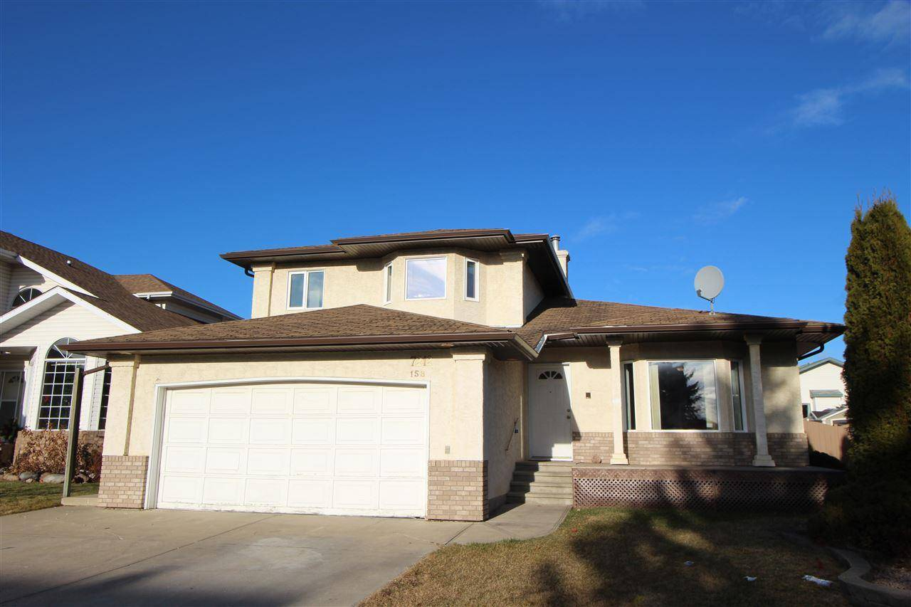 House for sale at 7212 158 Ave Nw Edmonton Alberta - MLS: E4180779