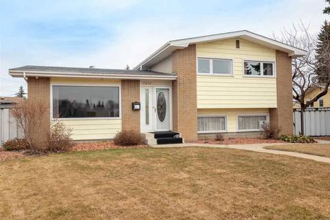 House for sale at 7212 84 Ave Nw Edmonton Alberta - MLS: E4153112
