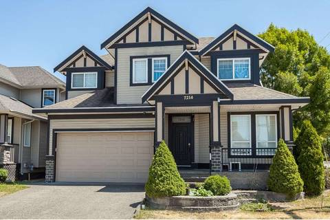 House for sale at 7214 196th St Langley British Columbia - MLS: R2382838
