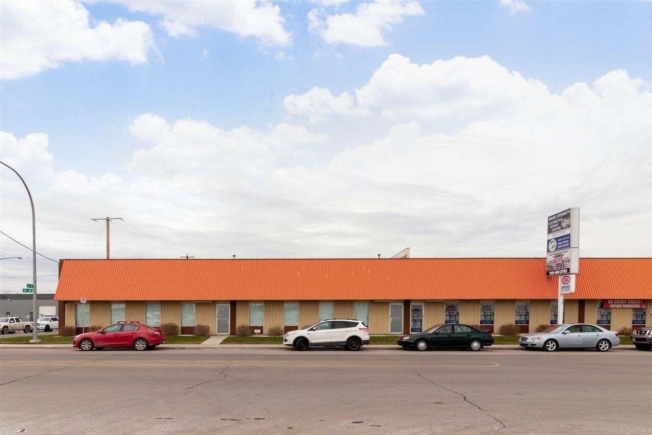 Commercial property for lease at 7216 76 Av NW Edmonton Alberta - MLS: E4180198