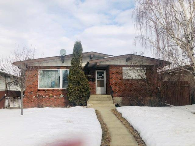 House for sale at 7216 78 Ave Nw Edmonton Alberta - MLS: E4190042