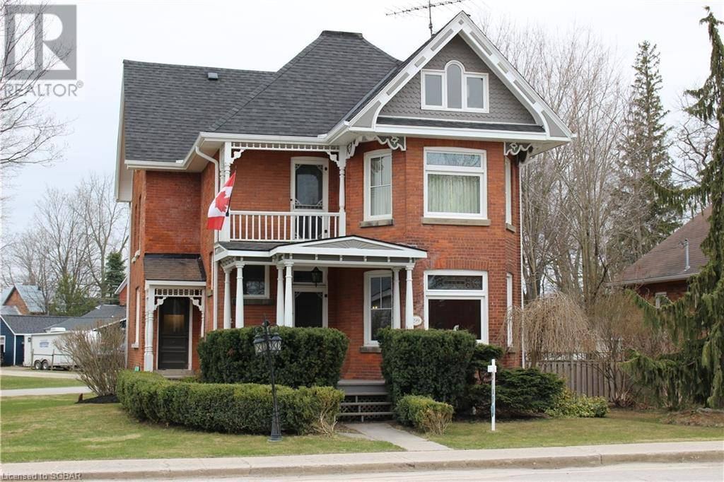 House for sale at 7217 26 Hy Stayner Ontario - MLS: 233903