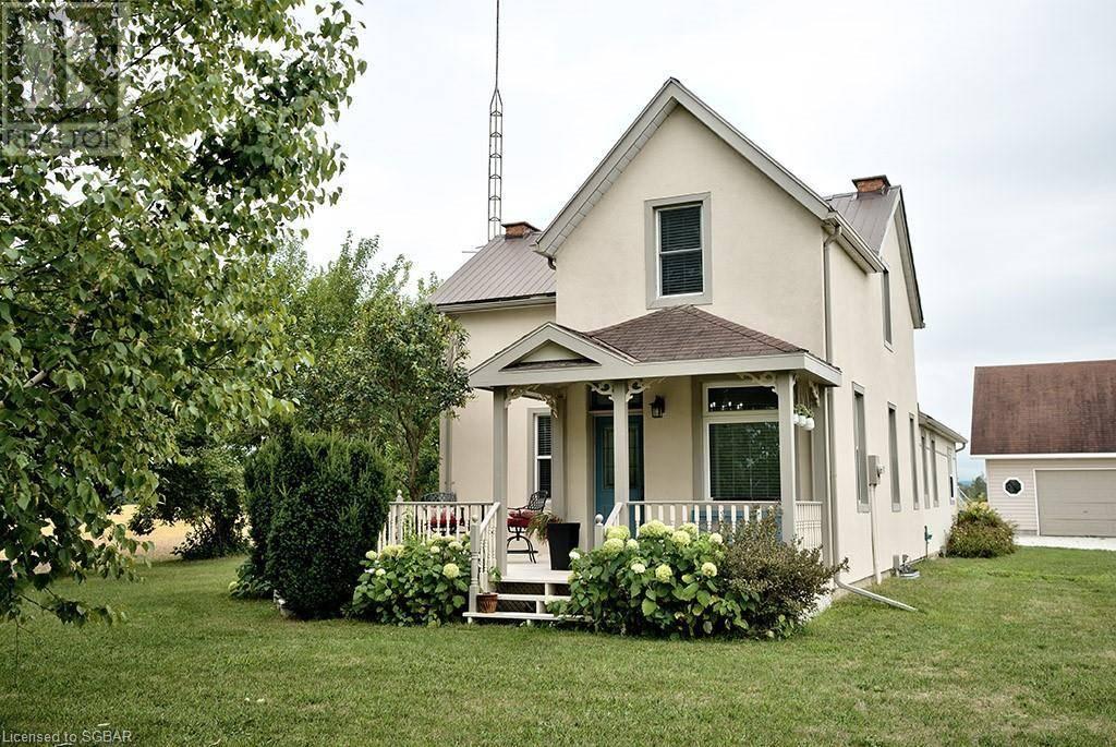 House for sale at 33 33/34 Nottawasaga Sideroad Unit 7217 Nottawa Ontario - MLS: 221854