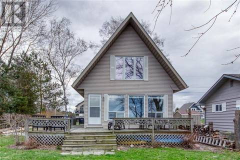 House for sale at 72179 Lakeshore Dr Bluewater (munic) Ontario - MLS: 189043