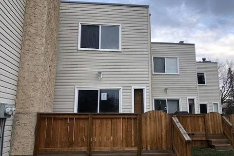 Townhouse for sale at 7218 Millwoods Rd Rd Nw Edmonton Alberta - MLS: E4155908