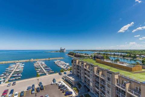 Condo for sale at 9 Harbour St Unit 7219 Collingwood Ontario - MLS: S4724342