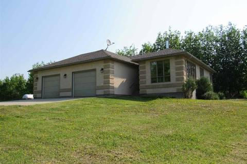 House for sale at 7219 Twp  Rural Lac Ste. Anne County Alberta - MLS: E4159139