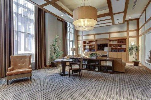 Apartment for rent at 100 Harrison Garden Blvd Unit 722 Toronto Ontario - MLS: C4963010