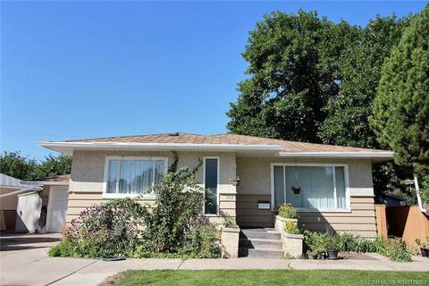 House for sale at 722 18a St N Lethbridge Alberta - MLS: LD0178063