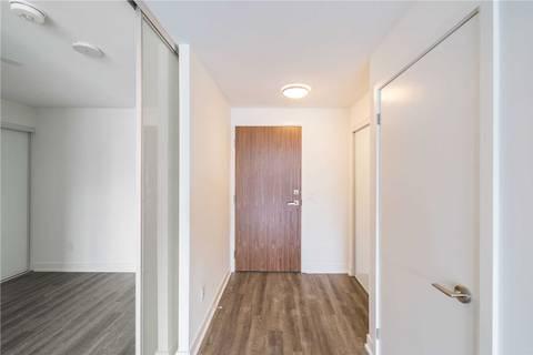 Apartment for rent at 30 Baseball Pl Unit 722 Toronto Ontario - MLS: E4691325