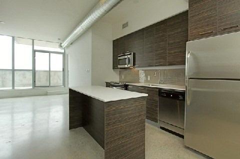 Sold: 722 - 510 King Street, Toronto, ON