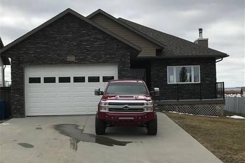 House for sale at 722 7 St Beaverlodge Alberta - MLS: GP205212