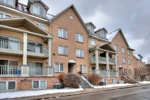 Condo for sale at 75 Weldrick Rd Unit 722 Richmond Hill Ontario - MLS: N4665257
