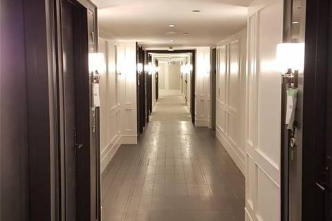 Apartment for rent at 955 Bay St Unit 722 Toronto Ontario - MLS: C4453294