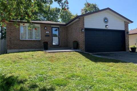 House for sale at 722 Algonquin Dr Midland Ontario - MLS: 40024573