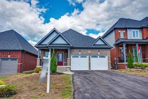 House for sale at 722 Coldstream Dr Oshawa Ontario - MLS: E4863989
