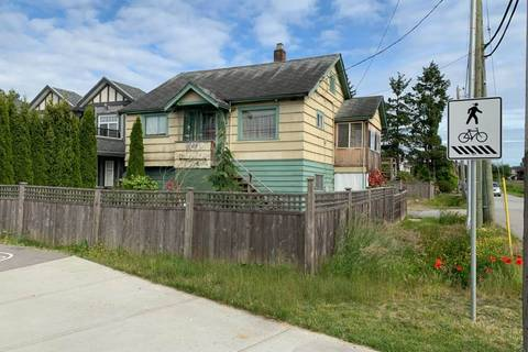 House for sale at 722 Ewen Ave New Westminster British Columbia - MLS: R2378782