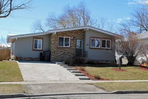 House for sale at 722 Mcdougall St Pincher Creek Alberta - MLS: LD0157835