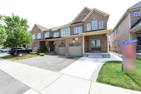 Townhouse for sale at 722 Megson Terr Milton Ontario - MLS: W4825837