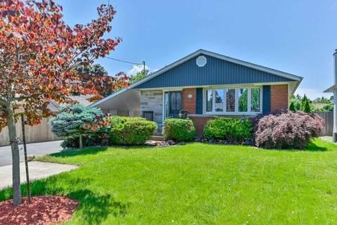 House for sale at 722 Parker Cres Burlington Ontario - MLS: W4521619