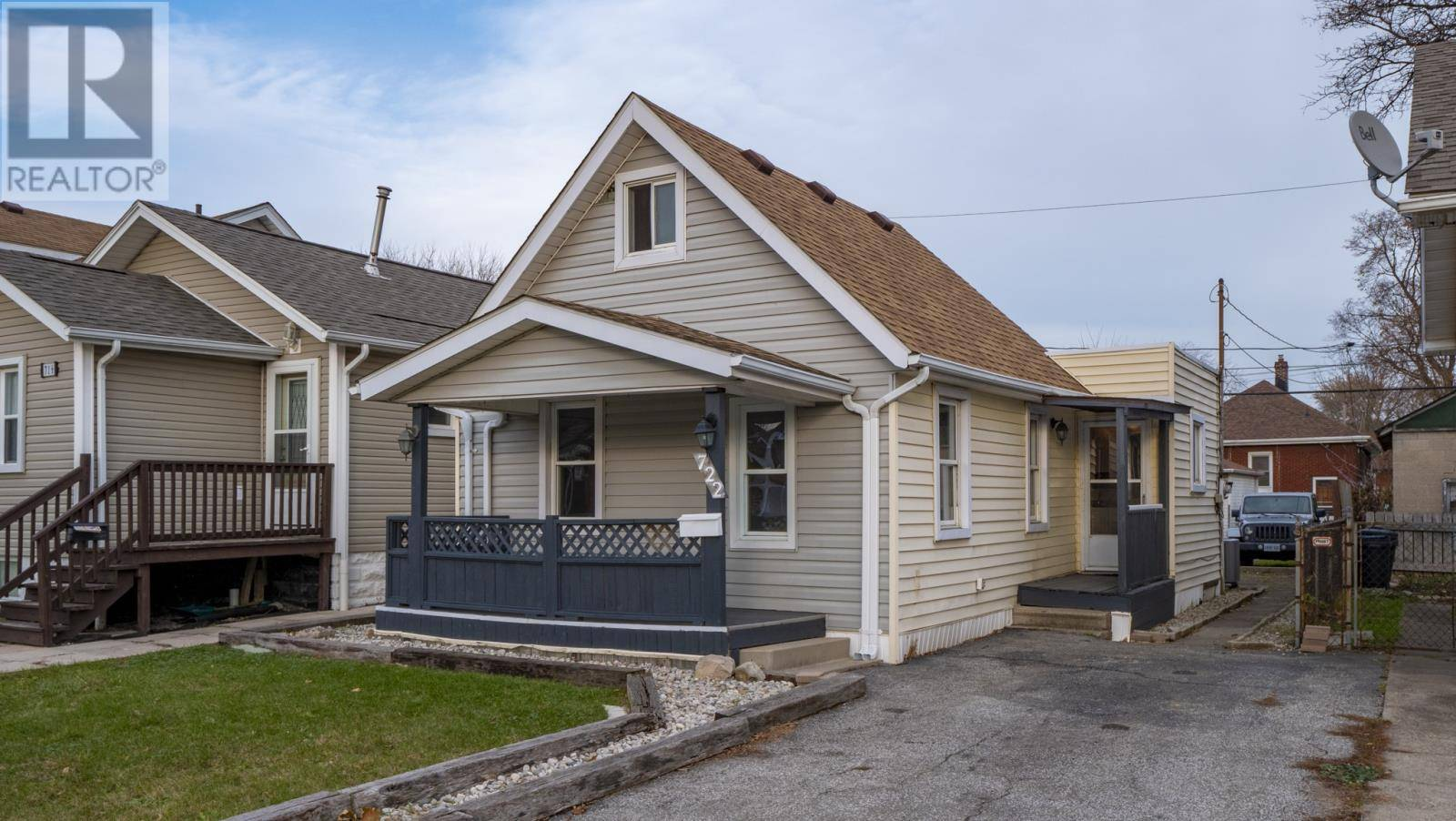 House for sale at 722 Randolph Ave Windsor Ontario - MLS: 19028743