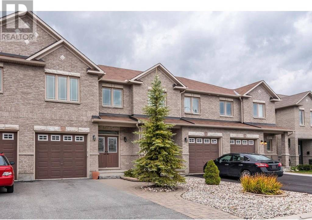 Townhouse for rent at 722 Regiment Ave Ottawa Ontario - MLS: 1174709
