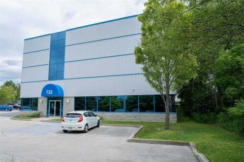 Commercial property for sale at 722 Rosebank Rd Pickering Ontario - MLS: E4904874