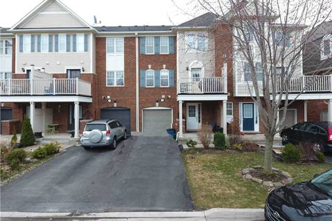 Townhouse for sale at 722 Shortreed Cres Milton Ontario - MLS: W4737011