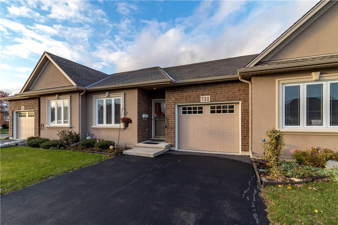 Removed: 722 Thorold Road West, Welland, ON - Removed on 2018-12-01 05:57:25