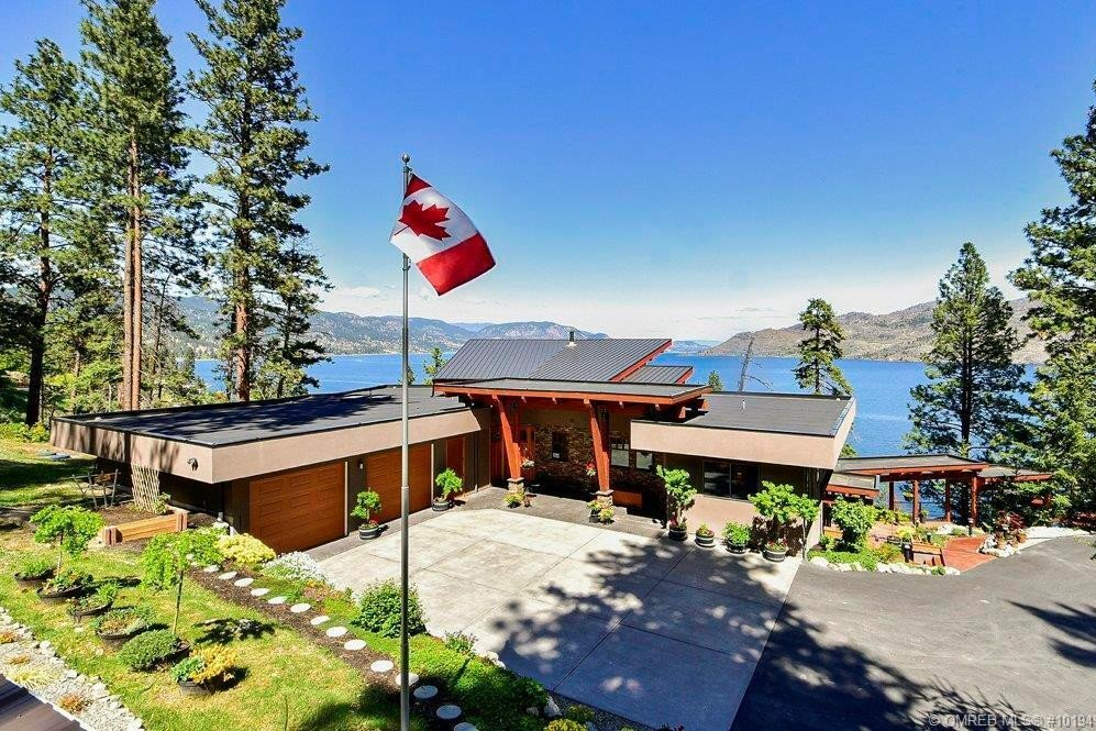 House for sale at 7220 97 Hy Peachland British Columbia - MLS: 10194902