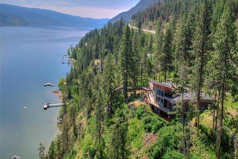 House for sale at 7220 Highway 97 Hy Peachland British Columbia - MLS: 10177387