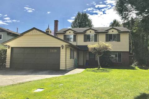 House for sale at 7220 Schaefer Ave Richmond British Columbia - MLS: R2439674