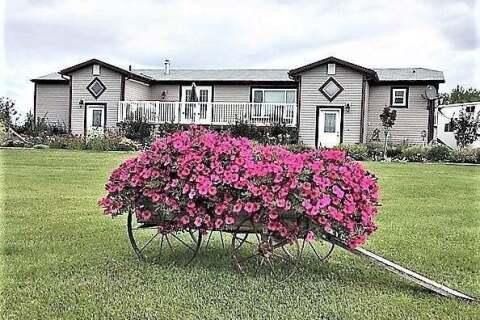 House for sale at 722025 Rr 94 Rg Beaverlodge Alberta - MLS: GP215668