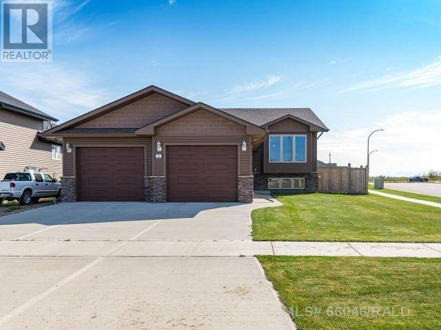 House for sale at 7221 29th St Lloydminster West Alberta - MLS: 66046