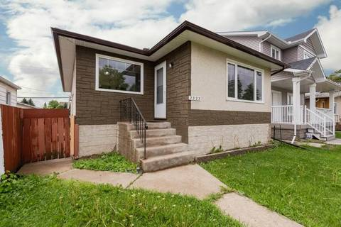 House for sale at 7223 83 Ave Nw Edmonton Alberta - MLS: E4162709