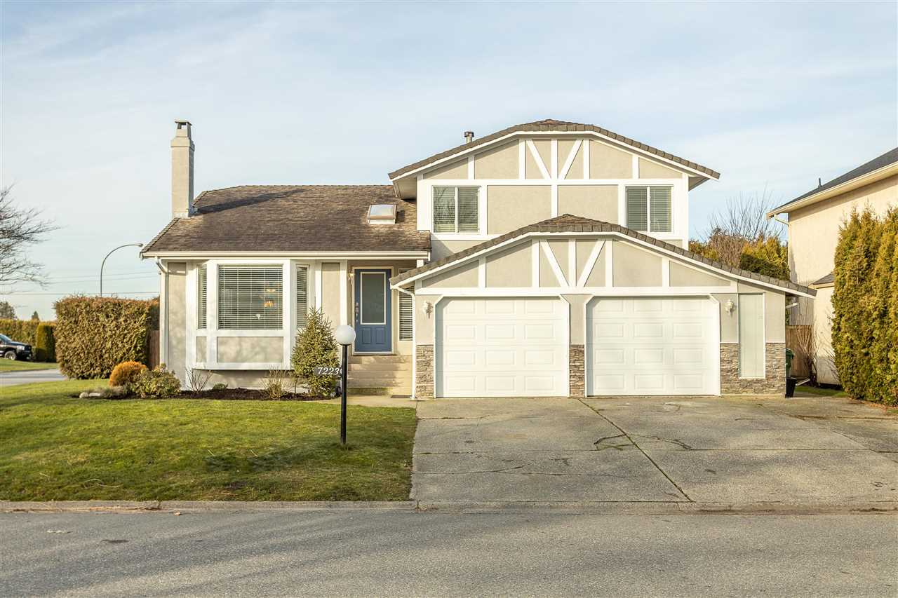 Removed: 7223 Circle Drive, Chilliwack, BC - Removed on 2020-03-26 05:27:20