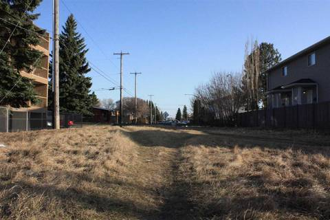 Residential property for sale at 7224 81 Ave Nw Edmonton Alberta - MLS: E4095477